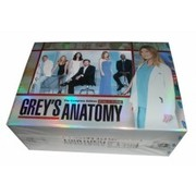 Grey's Anatomy Seasons 1-7 DVD Boxset