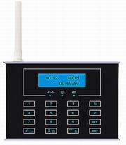 868mhz alarm wireless two-way touch Keypad