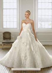 $354.00 - cheap Pronovias Icaro in www.mandybride.com