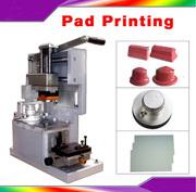 Screen Pad Printing Printer Manual Machine Pen Golf Ball Panel