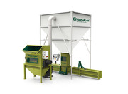 GREENMAX EPS Compactor Apolo C300