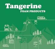 RV BEDS | Tangerine Foam