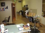 Hair and Esthetics Salon,  Grand Forks,  BC